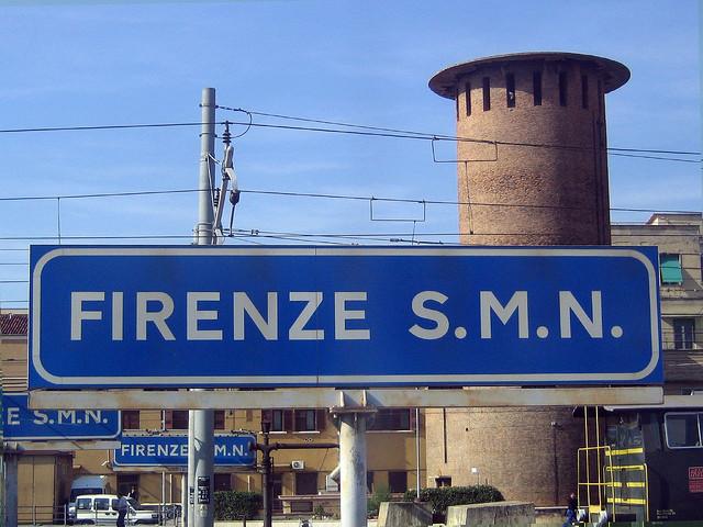 Stazione Firenze